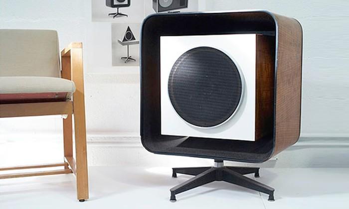 Tru-sonic-speaker eams