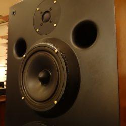 ミッドレンジが充実したスピーカー。Westlake Audio Lc3W12VF 中古ウエストレイク・スピーカー