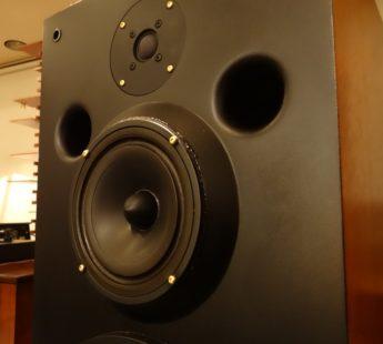 Westlake Audio Lc3W12VF used Speaker
