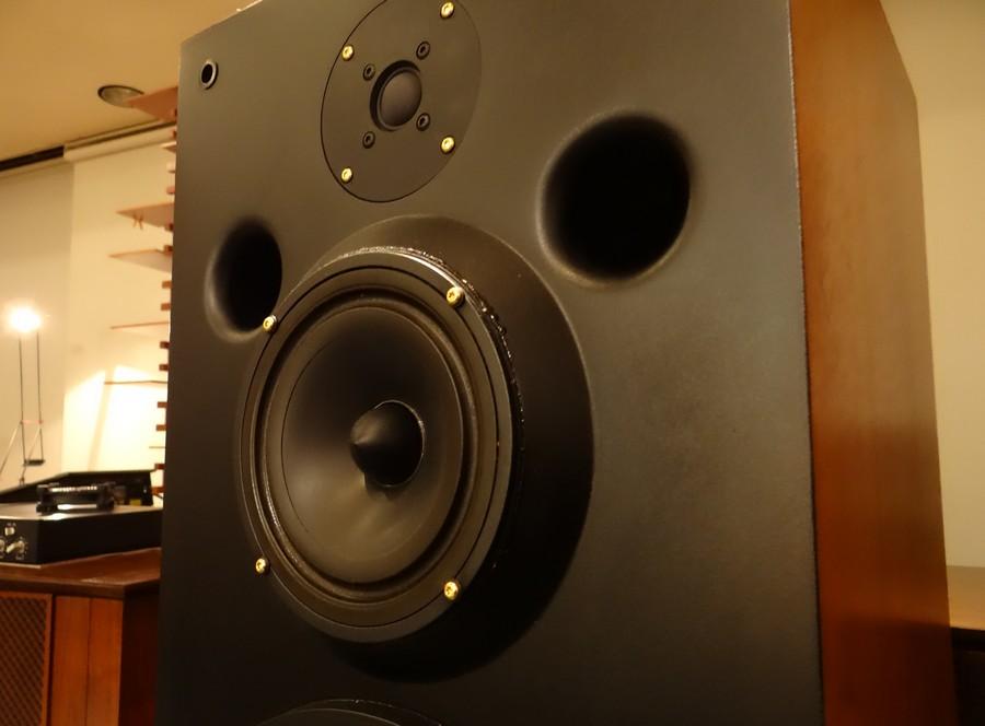 Westlake Audio Lc3W12VF 中古ウエストレイク・スピーカー