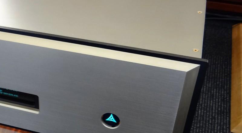 中古 FM Acoustics FM611