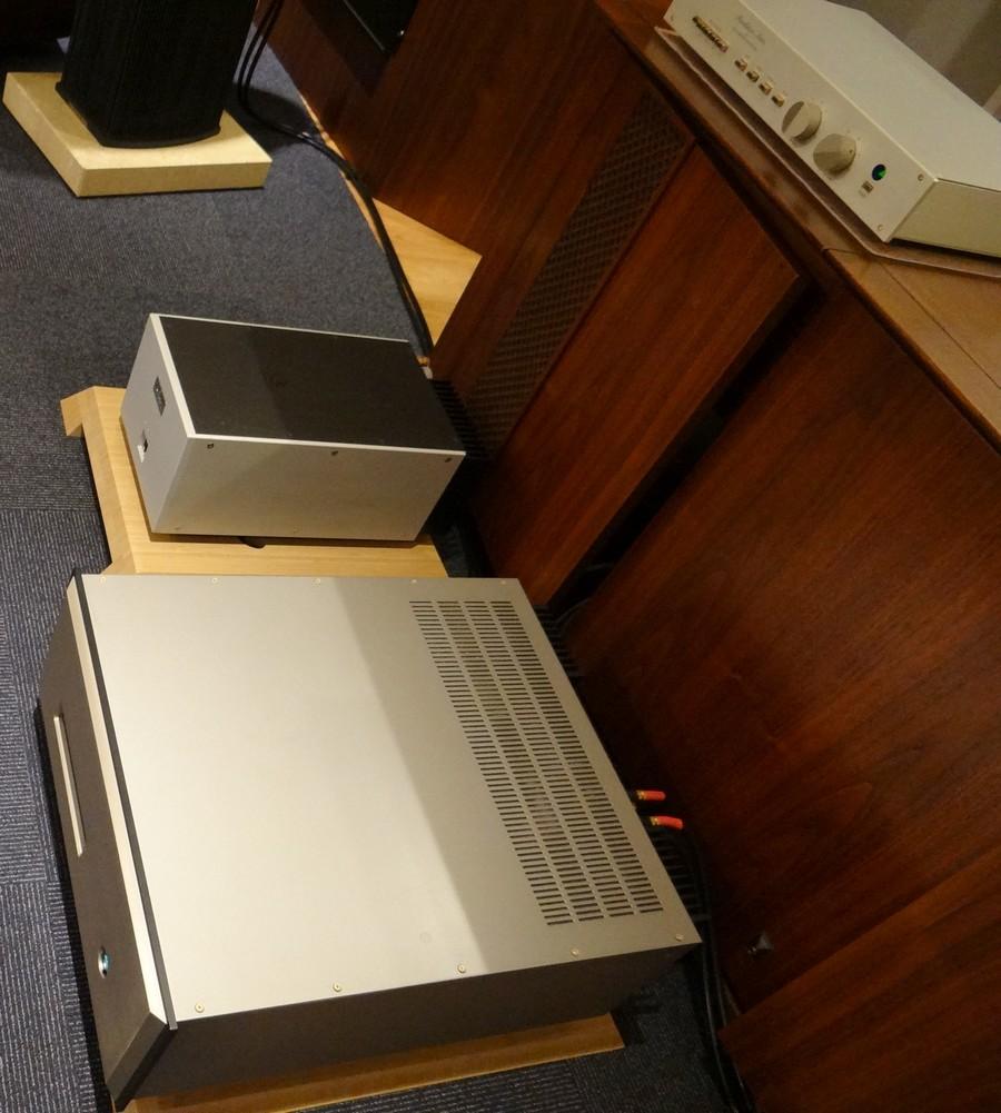 FM Acoustics FM255&FM611& ALL FM CABLE
