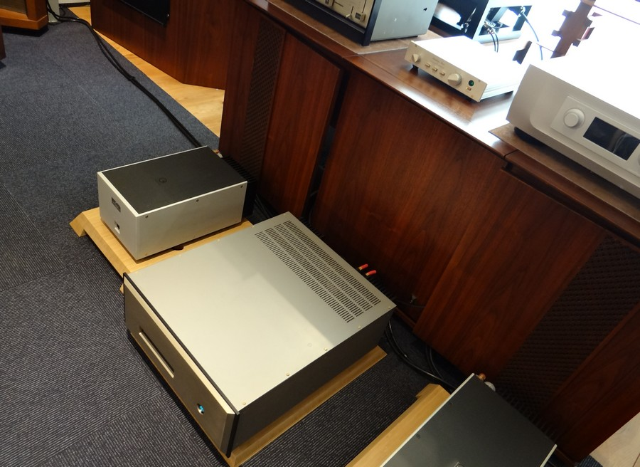 FM Acoustics FM155