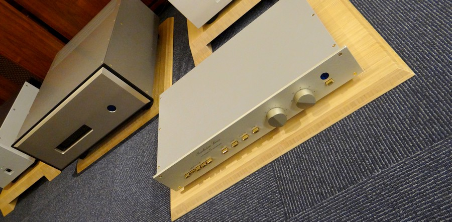 FM Acoustics FM255&FM611