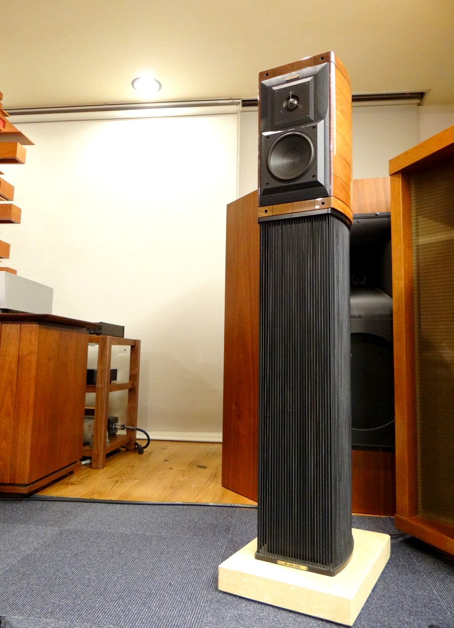 ガルネリオマージュSonus Faber Guarnri Homage