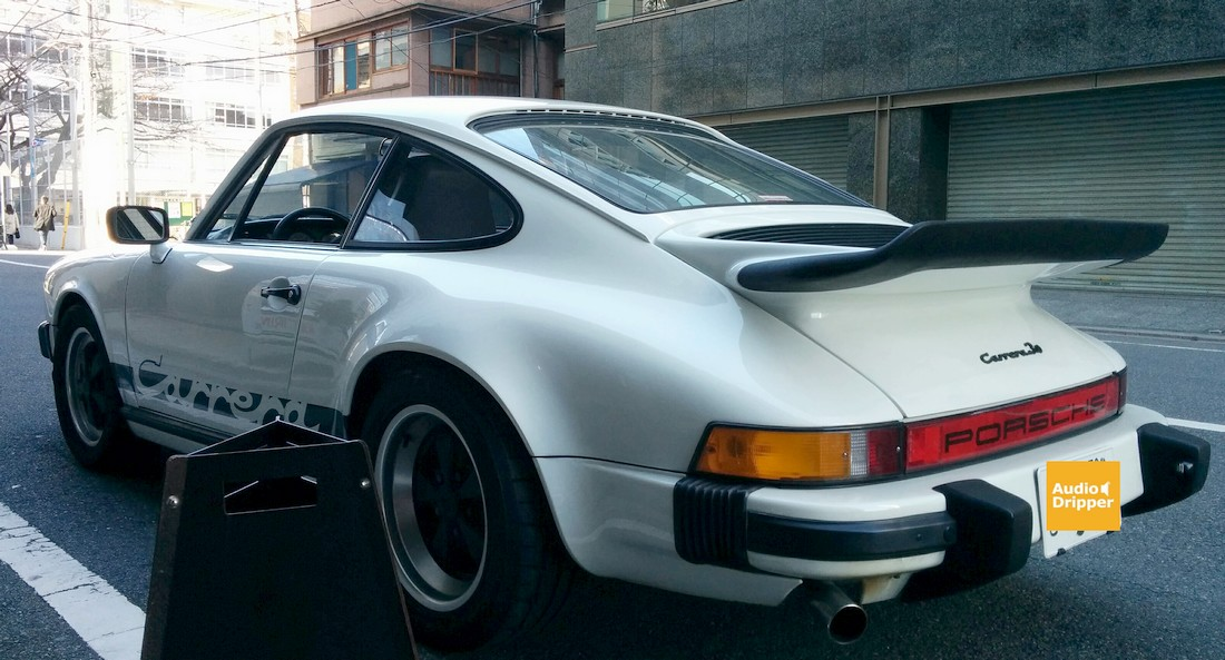 Porsche 911carrera