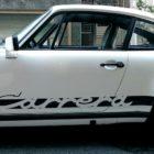 Marantz model#7 & model#8  Porsche 911carrera
