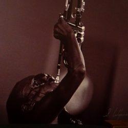 Miles Davis オリジナルプリント