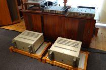 KRELL KMA100 MK2 リフレッシュ整備 | 中古 クレル パワーアンプ