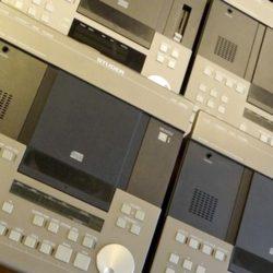 STUDER A730  中古CDプレーヤー