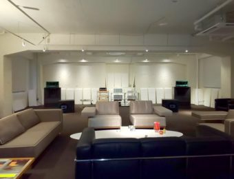 ANNEX Listening Room Kofu
