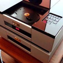 ゴールドムンド デジタル Goldmund Mimesis CD 36