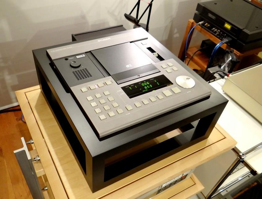 STUDER D730MK2 CDM4CDS 修理整備チューニング