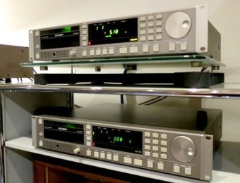 STUDER D731 restore-new-PHILIPS cdm4