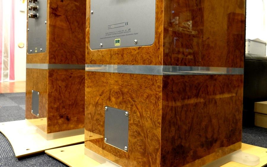 ATC SCM50Tsl used-speaker