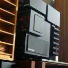 WADIA 2000 Ver.UP版 オーバーホール、10年前に製作したPCオーディオ^^