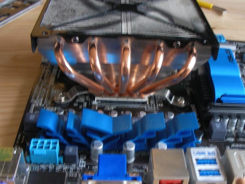 PCオーディオのキモでもあるオーディオボードやコア