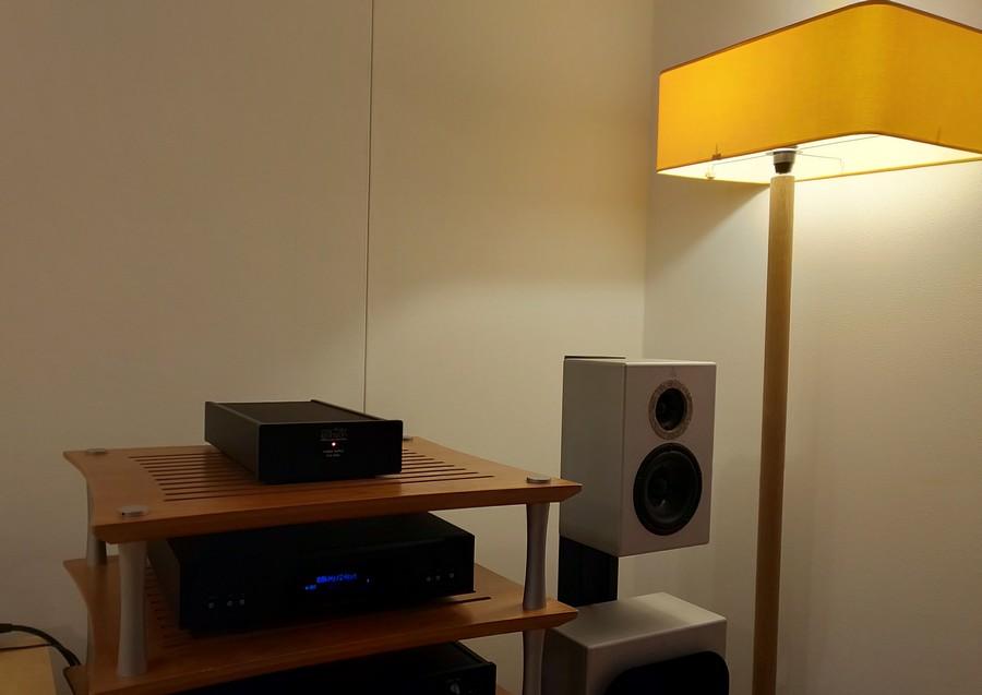 AUDIO MACHINA CRM&CRSCR MasterStand