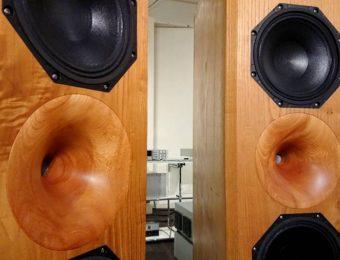 Audio Dripper SPEAKER