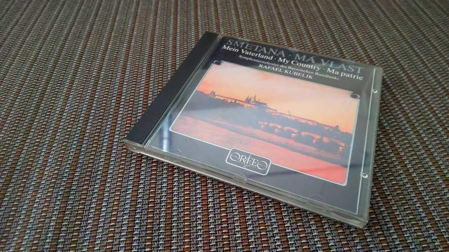 smetana CD