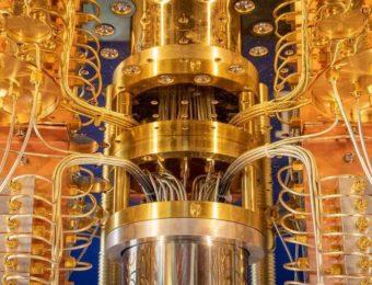 Google Sycamore|量子コンピューティングの未来