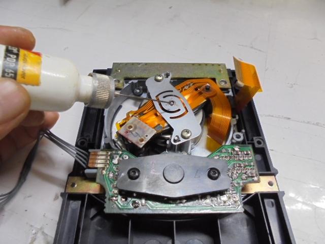 STUDER D730MK2 Clock UP&レストア整備・電源部強化プラン