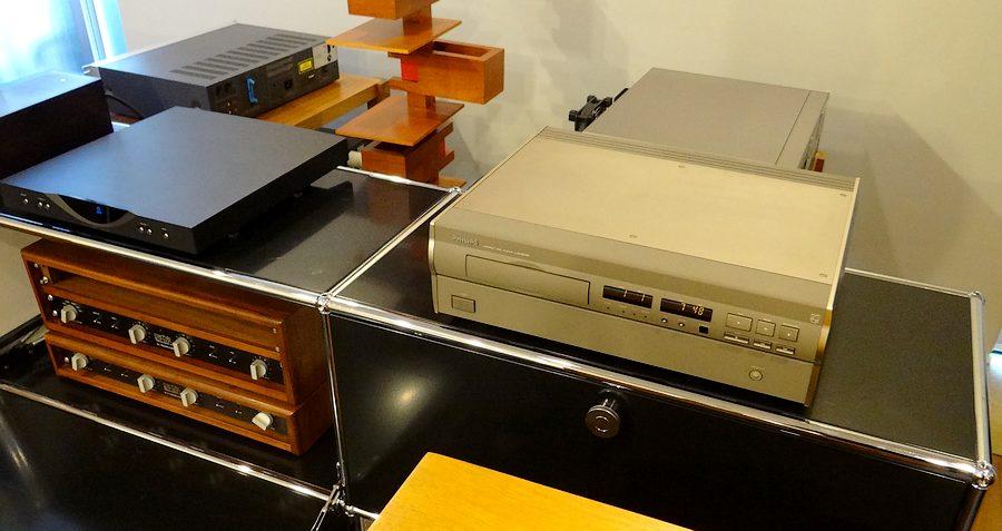 特別限定版500台製造のPHILIPS LHH900R