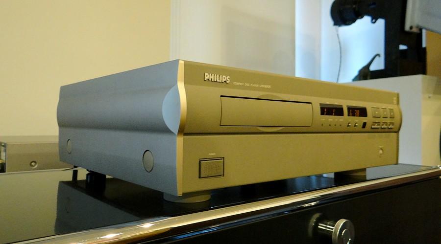 PHILIPS LHH900R限定500台のオーバーホール整備