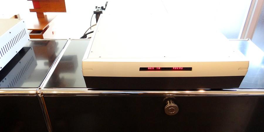 Playback Designs DAC MPD-5