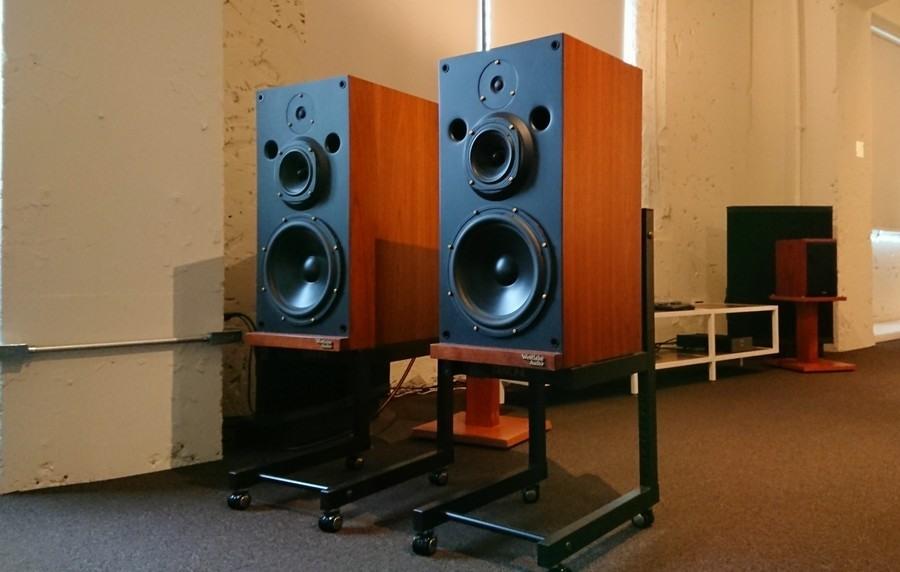 Westlake Audio Lc3W10V