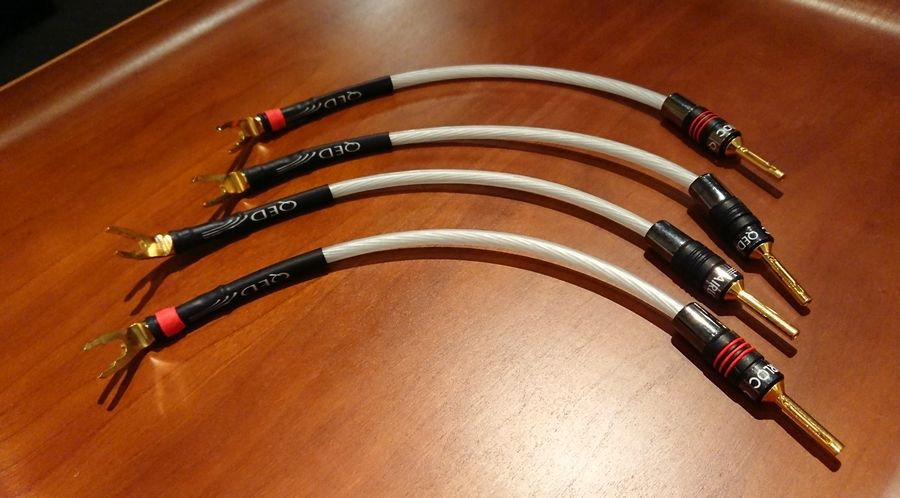 Westlake Audio Lc3W10V |Bi-Wireケーブル付属