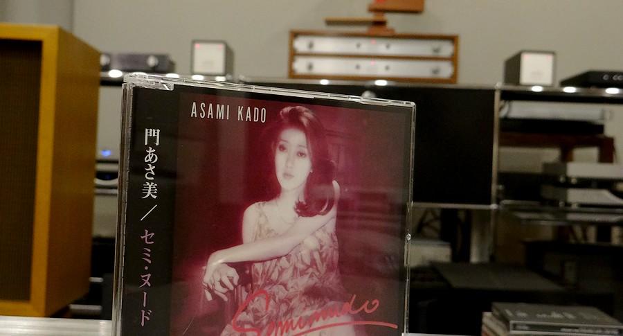 1980年代のJPOP 門あさ美さん