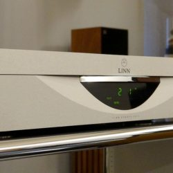 LINN CD12 24BIT CD player