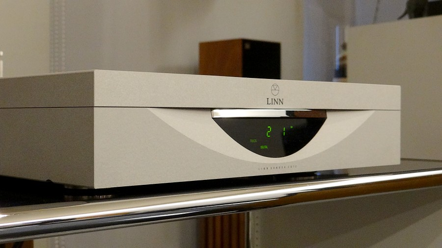 LINN CD12 24BIT CD player