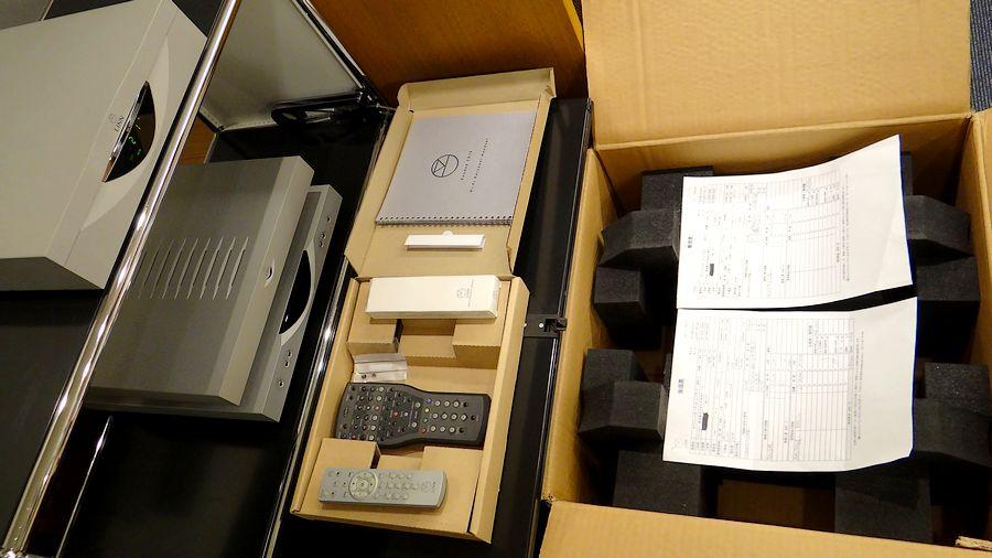 LINN CD12 MK3 24BIT CD player