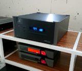 WADIA 21 CDプレーヤーのオーバーホール整備。