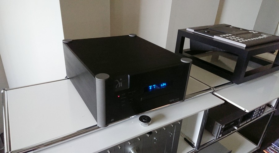 WADIA 21 CD Player