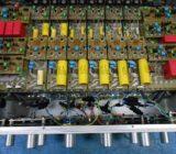 世界的にも希少なcello AUDIO PALETTE|チェロパレットのオーバーホール整備
