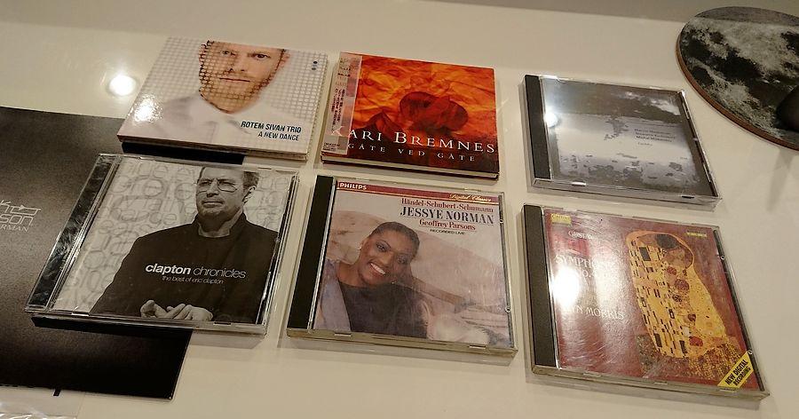 ListenView CD