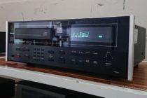 McIntosh MCD7005 CDプレーヤー|オーバーホール整備