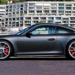Porsche 911 求ム!