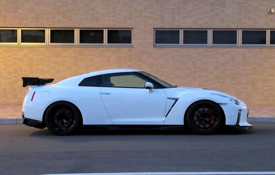 R35 GTR |在庫