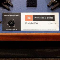 JBL 4350 AWX