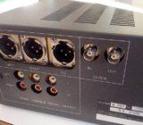 新品デッドストック? STUDER A727 CD Player| スチュダーCDプレーヤー A727のオーバーホール整備
