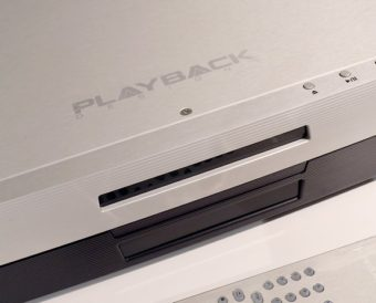 Playback MPS-5 SACD & DAC MPD-5Xを単体&セットで聴こう!