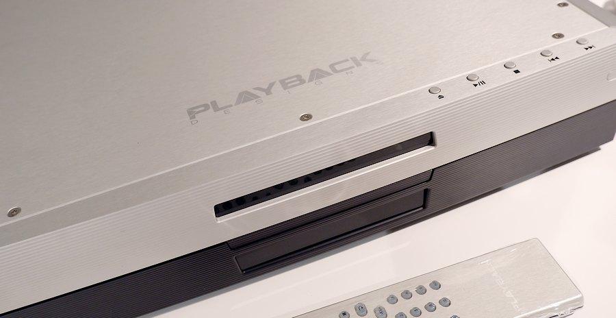 中古,プレイバックデザインズ,Playback Designs,MPS-5,SACD,DAC,MPD-5X