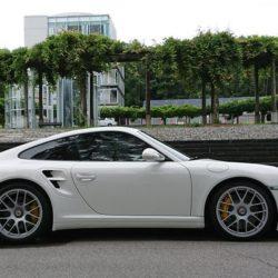 Porsche 997 turbo s|販売中です!全整備PCです。