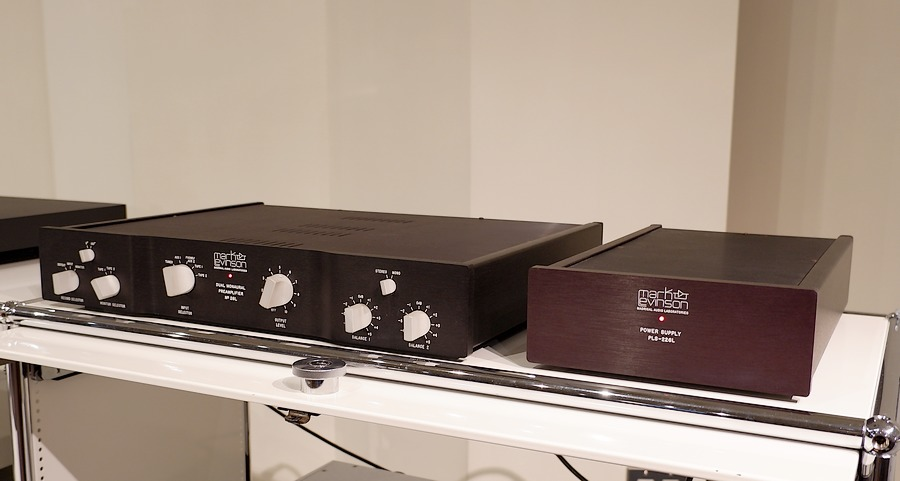 【USED】Mark Levinson No.26L-BAL PREAMP Overhaul