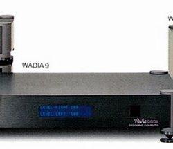 Wadia7+9 デジタルプレーヤー