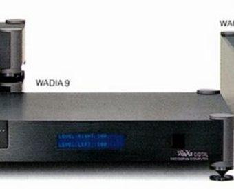 ワディア最高峰かも知れない、WADIA 9+7のオーバーホール整備